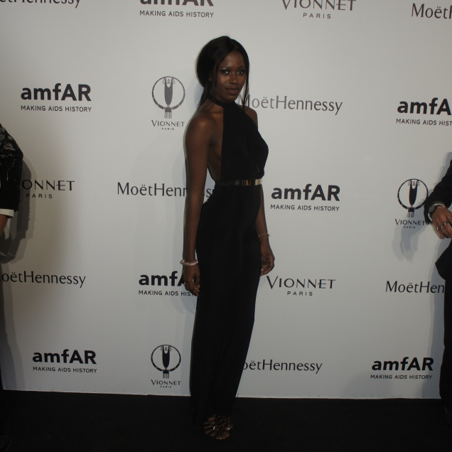 At the Gala Front