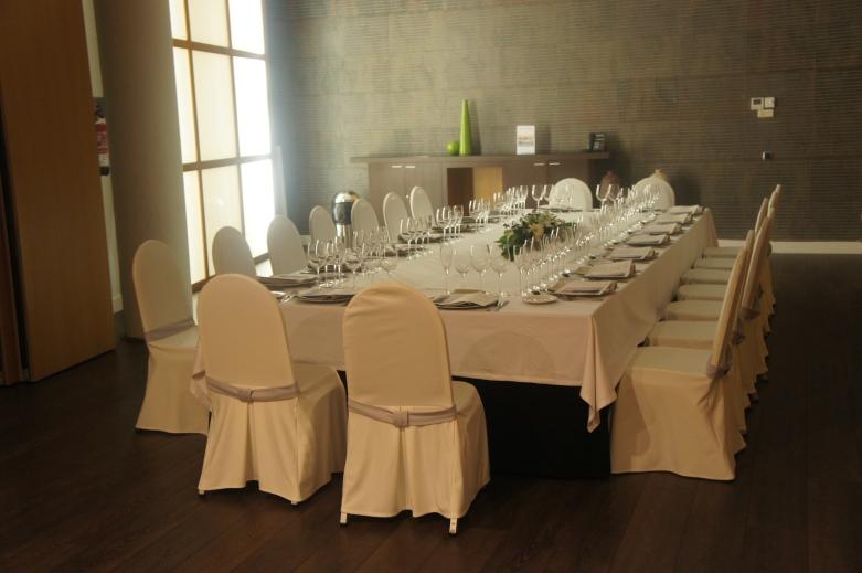 H10 Hotel Dinner Event Room