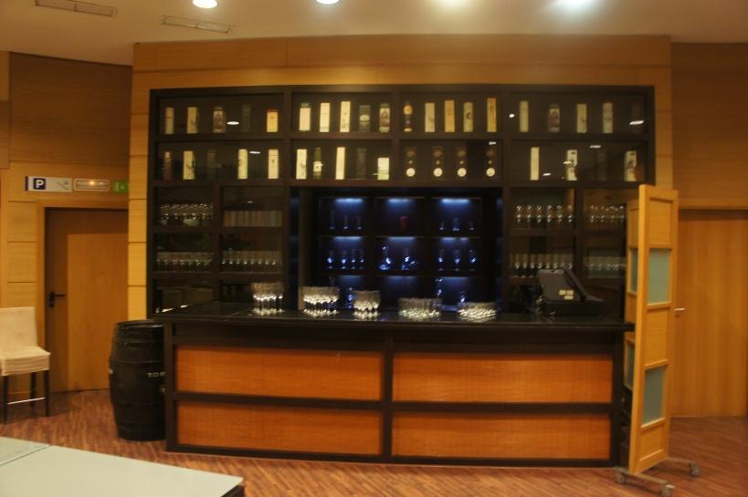 H10 Hotel Interior Bar
