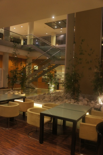 H10 Hotel Mezzanine