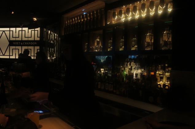Sutton Bar
