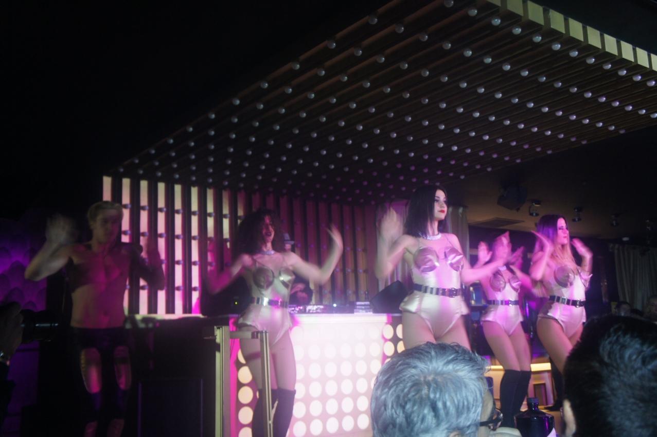 Gatsby Stage