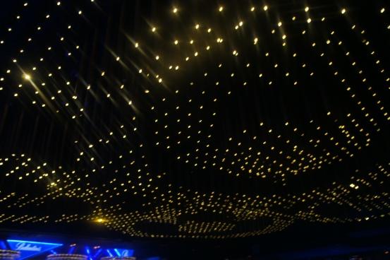 Sutton Lights