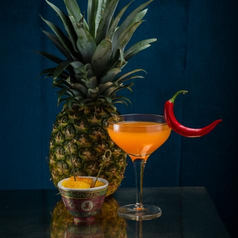 Casa Ananas