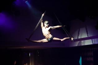 Circus - Steven chains