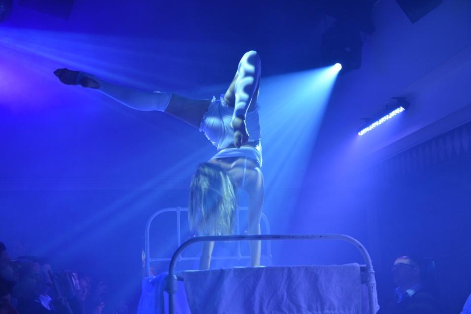 Circus - Valerie bed