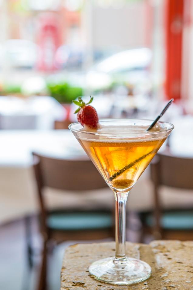 Cocktail Martini TBC 1