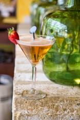 Cocktail Martini TBC 2