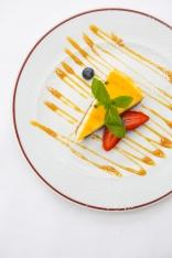 Lemon Cheese Cake (1)