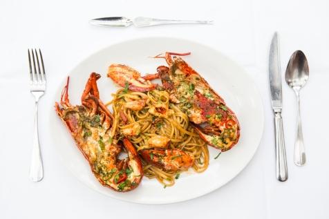 Lobster Spaghetti (1)