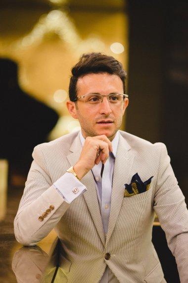 Antonio Mellino