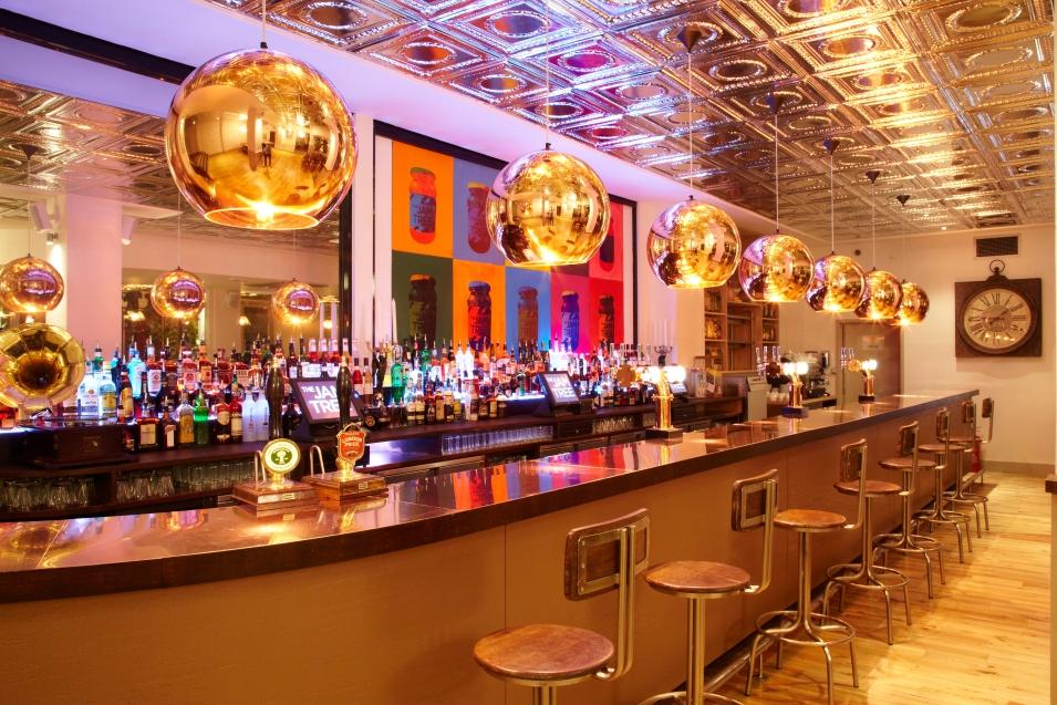 Bar Table Jam Tree Clapham