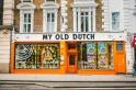 My Old Dutch Interior