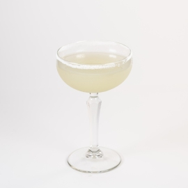 Ping Pong Cocktail