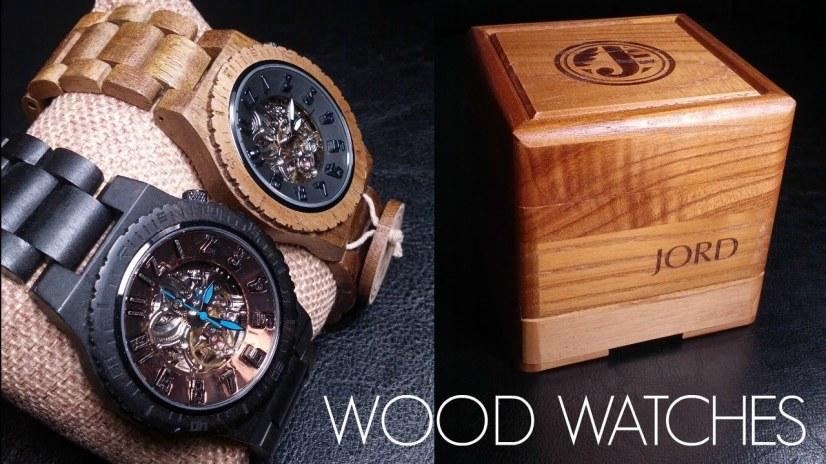Jord watch max