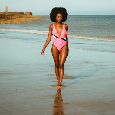 Eni Fabletics Barbie Swimsuit
