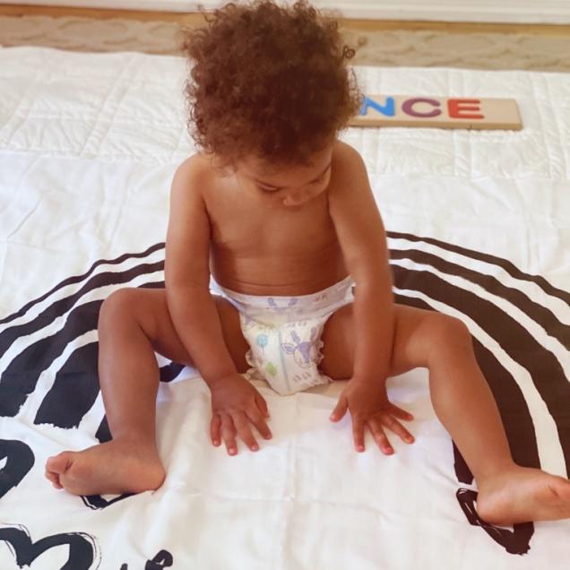 Prince playing Baby Jives 3