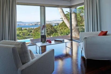The villa Ibiza 4